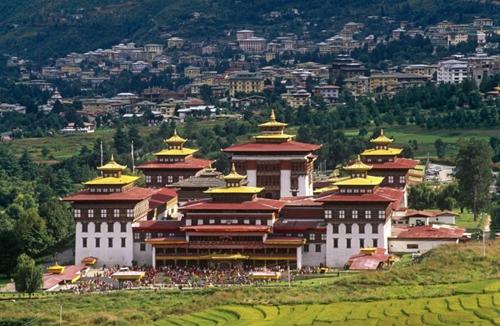 【不丹旅遊必知】主要城市+貨幣+電壓須知