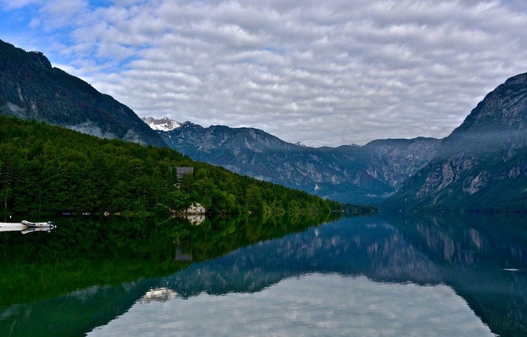 【斯洛維尼亞, Slovenia】完美湖光山色的精緻國度