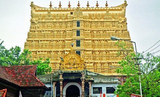 這5個奢華的印度寺廟會讓天神嫉妒,最富寺廟擁有價值7萬億寶藏