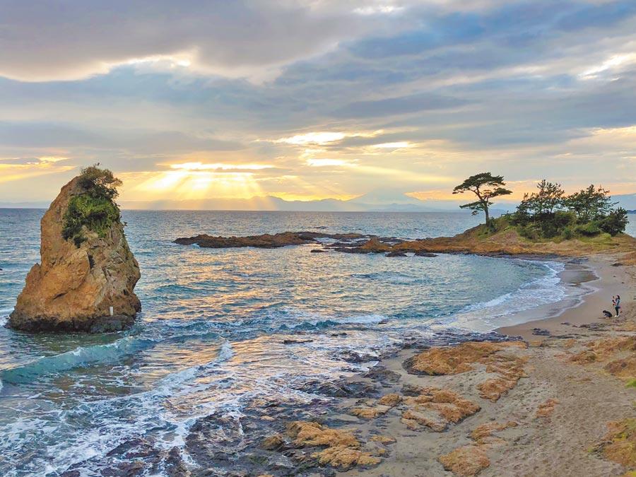 橫須賀5景 穿越百年大海文化
