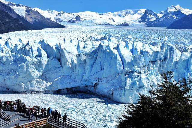不去南極,在阿根廷體驗另一番南極景緻