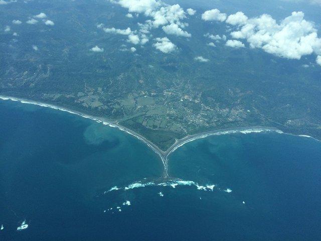 從高空俯視的難忘美景Top 13