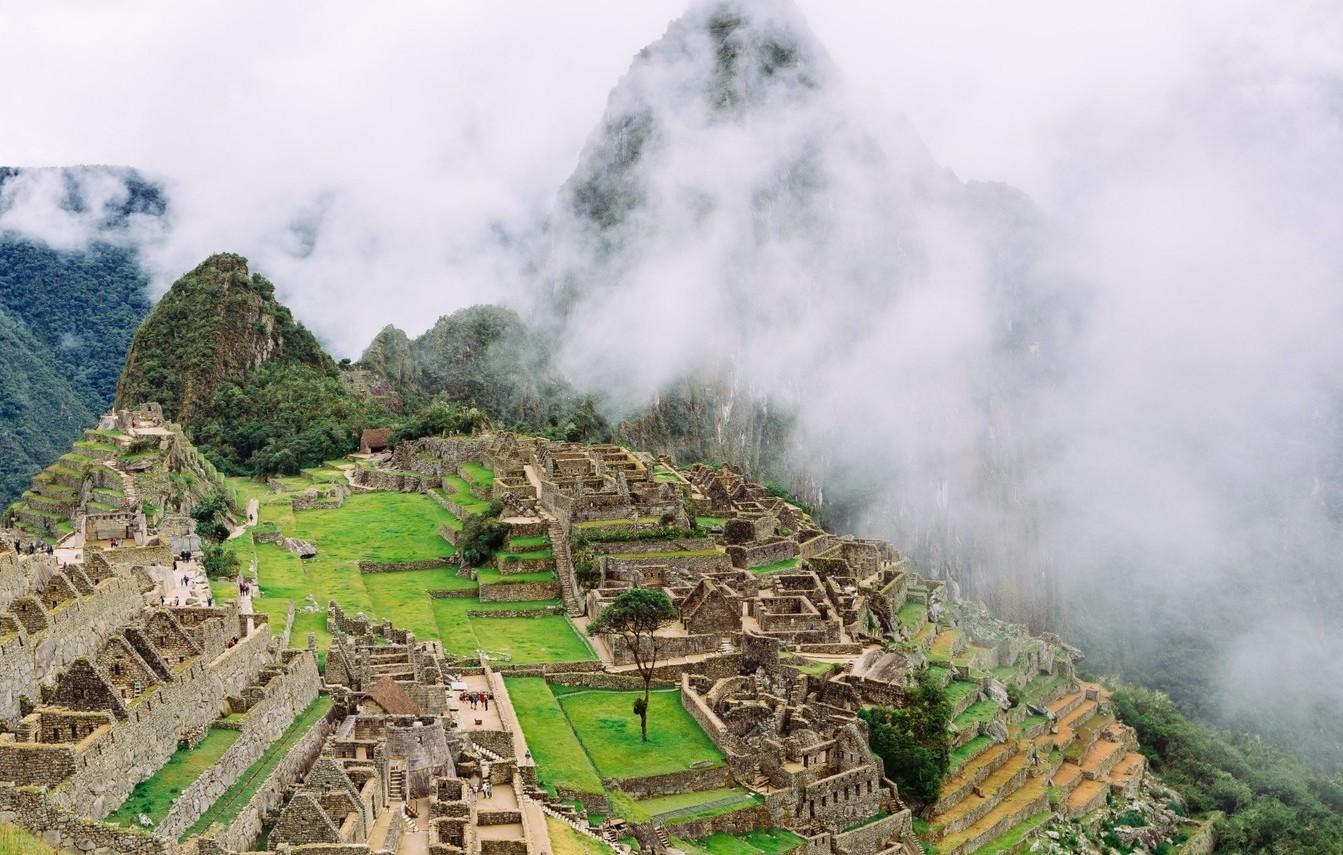 秘魯馬丘比丘 – 神秘的世界奇蹟