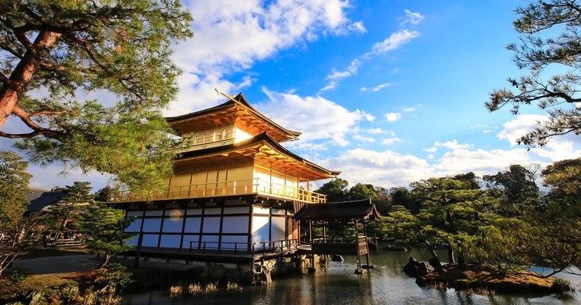 京都金閣寺這樣玩~瑞氣千條的世界文化遺產!