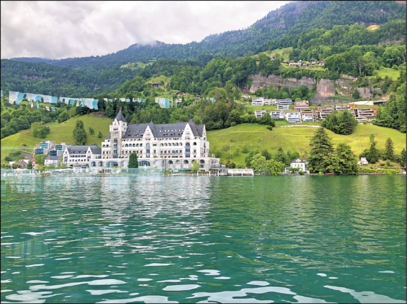 〈實現我的旅遊夢〉女力全開物超所值─瑞士15日遊