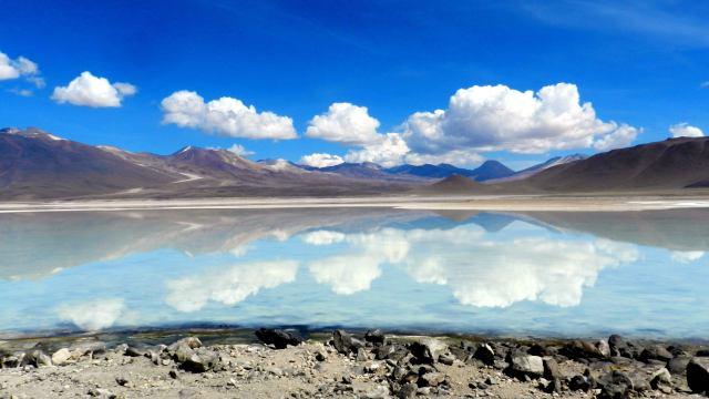 天空之鏡|清澈如鏡的絕美湖泊和海景,不能錯過的世界七大奇景