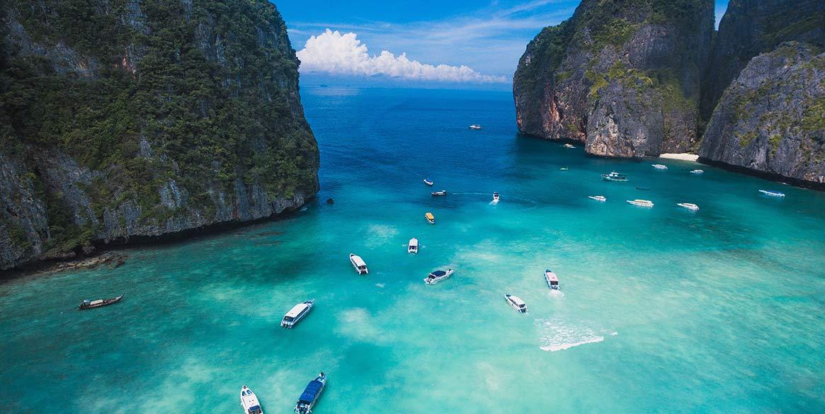 到泰國自由行,不能錯過的10大泰國體驗!