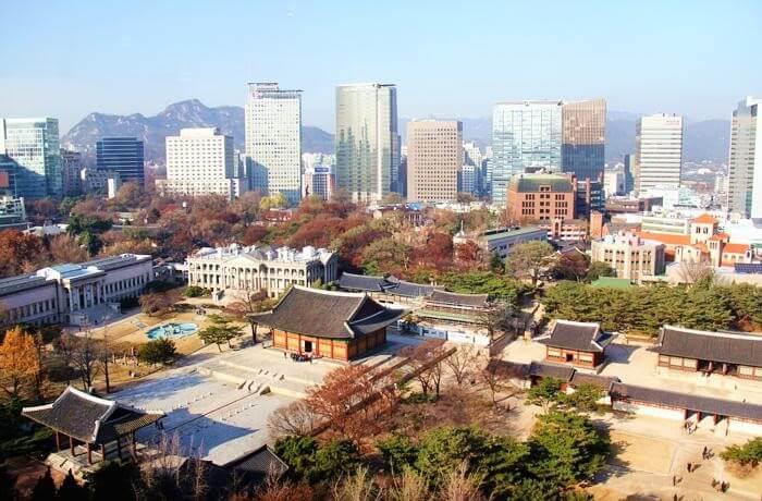 韓國自由行~5大必去觀景台 用最美的角度看首爾