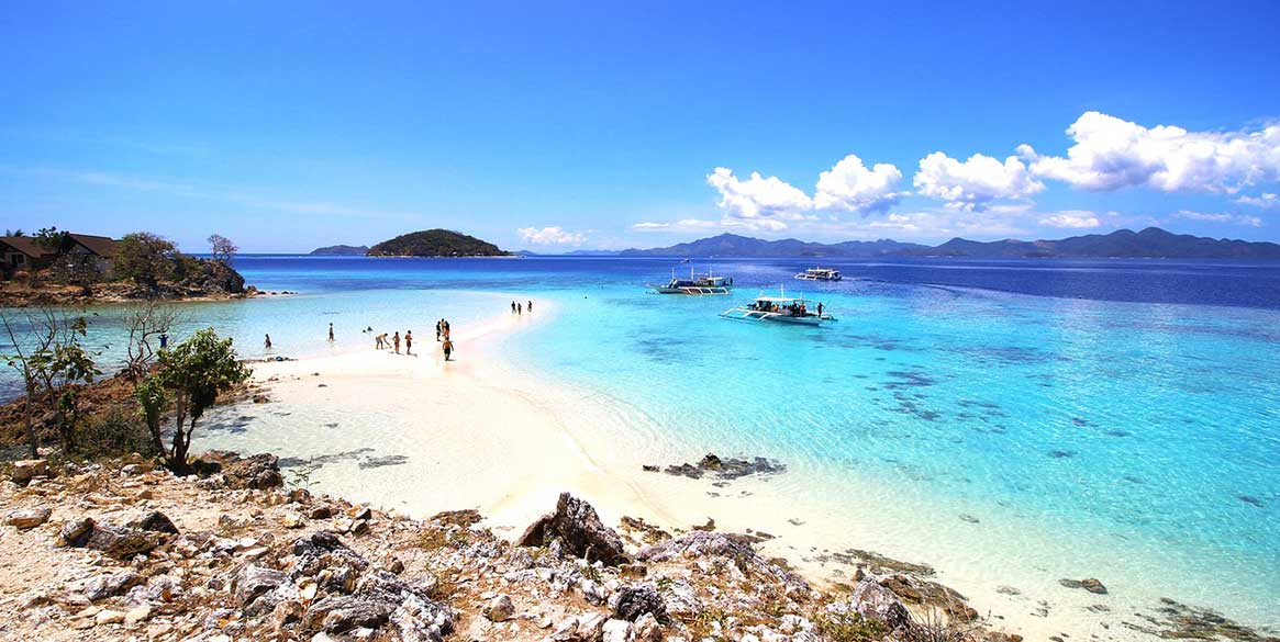 旅遊達人 分享不一樣的菲律賓 - 別再誤以為這兒是個落後國家了!