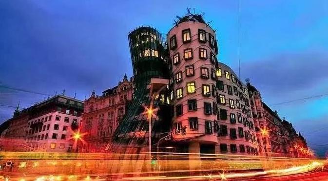 歐洲最美首都——布拉格