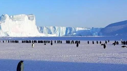 世界上最寒冷的地方在哪裡?達到了零下110多攝氏度,是個什麼概念?