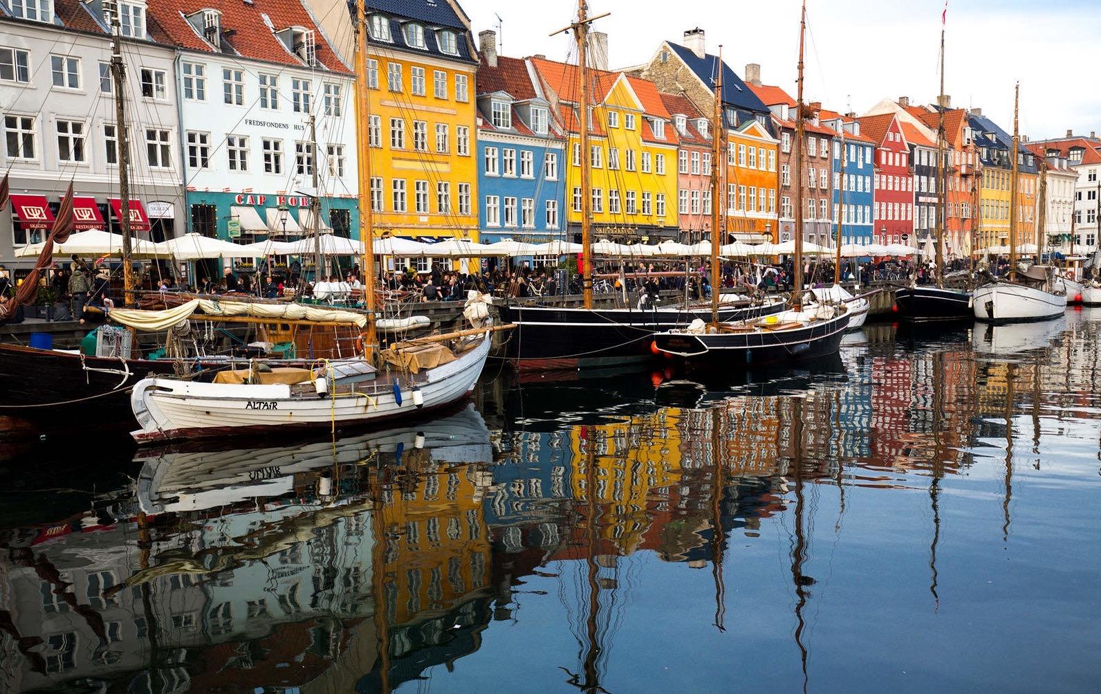 丹麥自由行,輕鬆玩哥本哈根景點之選