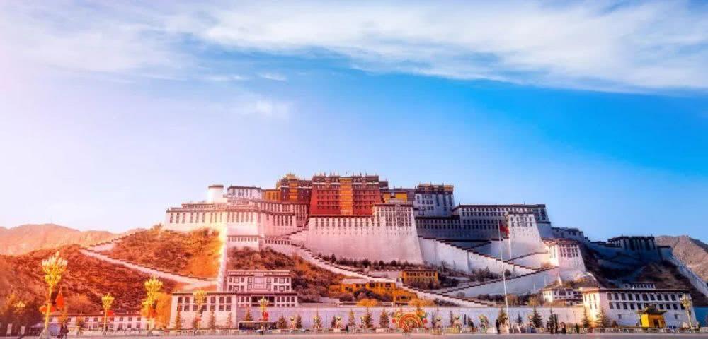 布達拉宮免門票啦!西藏3A以上景區免費!