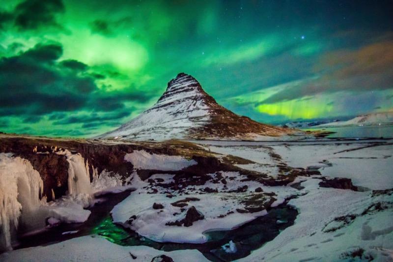 冬季旅行必去!最適合冬天旅行的8個地方