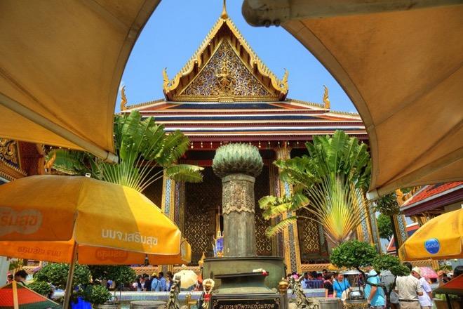 泰國人幾乎不做飯?遊客:逛完當地菜市場,我也不想做飯
