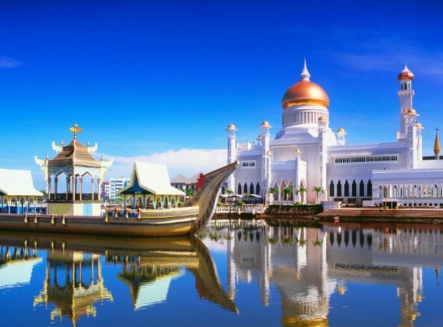 汶萊景點:在汶萊都有哪些我們不知道的景點