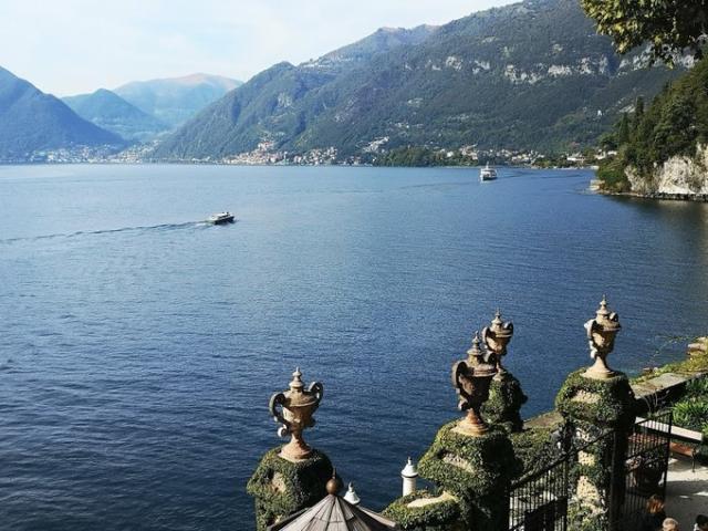 意大利北部最美麗的一個湖泊,堪稱世外桃源!