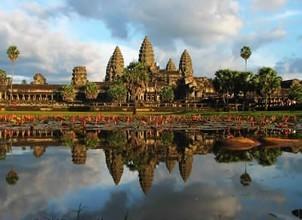 入境柬埔寨一定要備妥離境機票嗎?