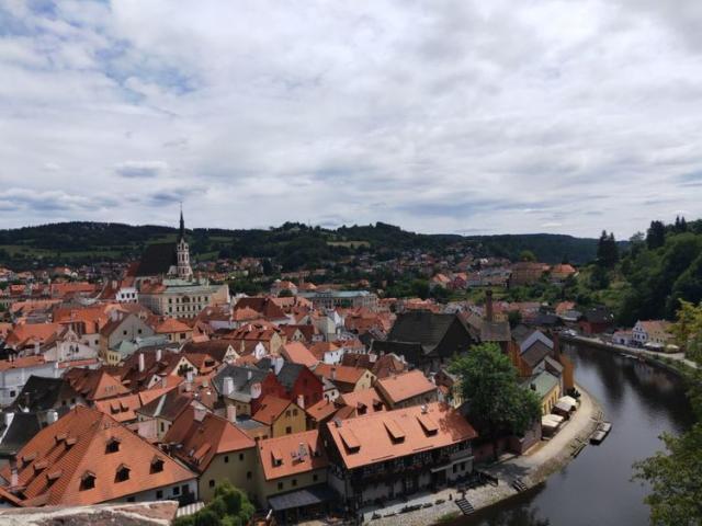 私藏在東歐旅遊打卡必到的三個絕美小鎮,去了就不想離開的地方!