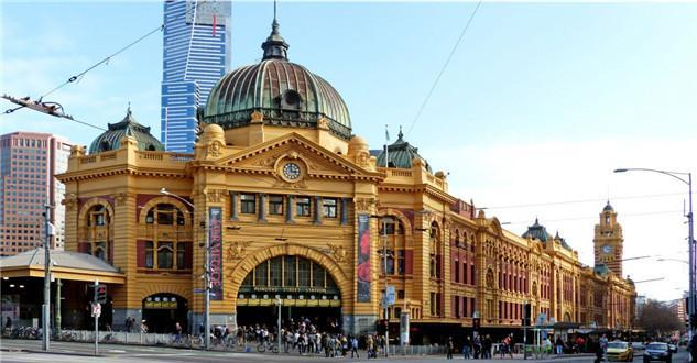 不能錯過的:澳洲旅遊墨爾本十大熱門必遊景點