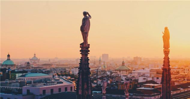 來過引領導世界潮流的米蘭,不等於你知道米蘭的必訪景點游