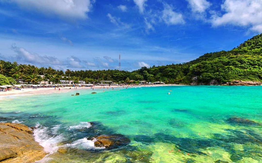 去泰國避寒,那這幾個海島一定你不能錯過了