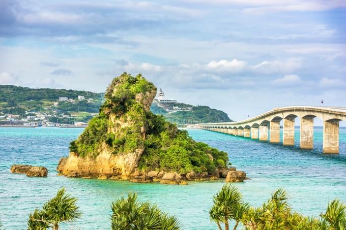 「旅遊」沖繩自由行攻略,沖繩十個必去景點推薦