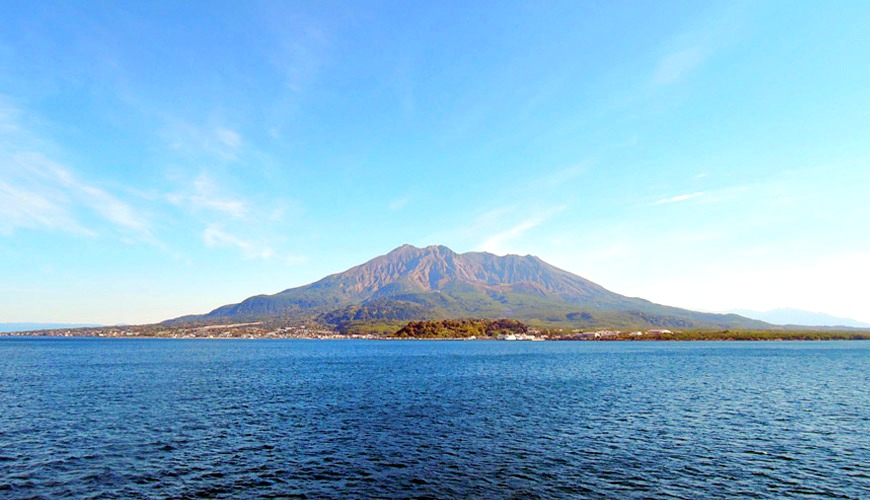 「日本」九州「鹿兒島」必玩3日觀光路線!