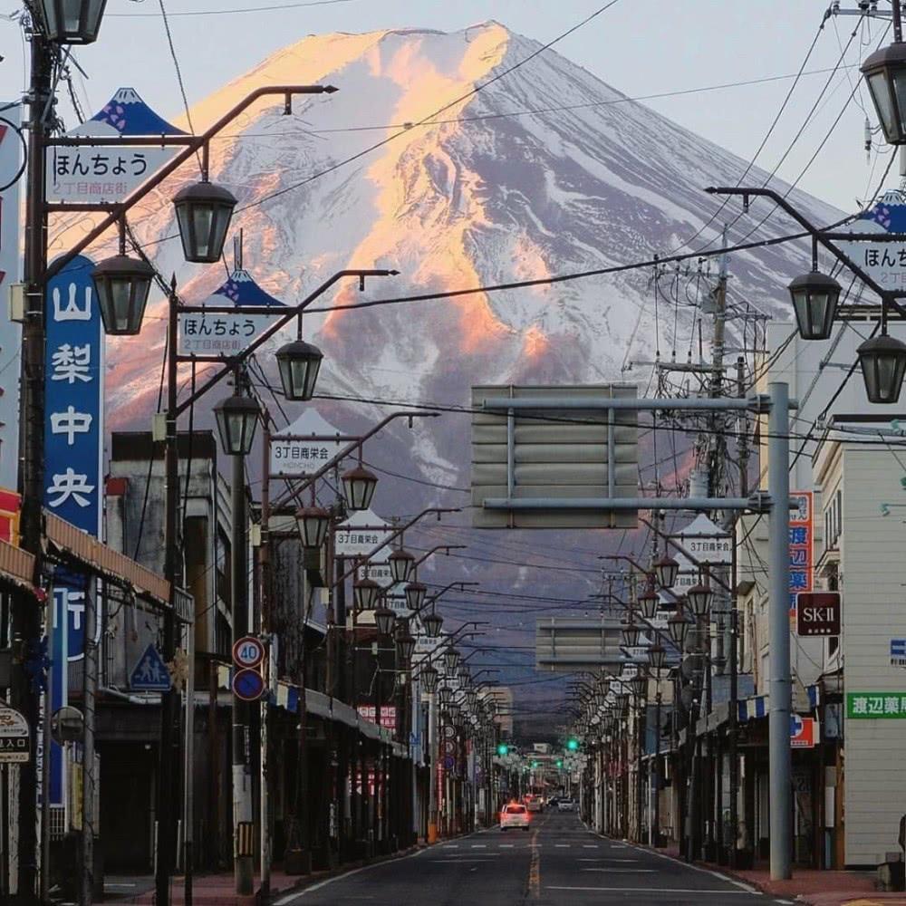 [日本]富士山最全旅遊攻略